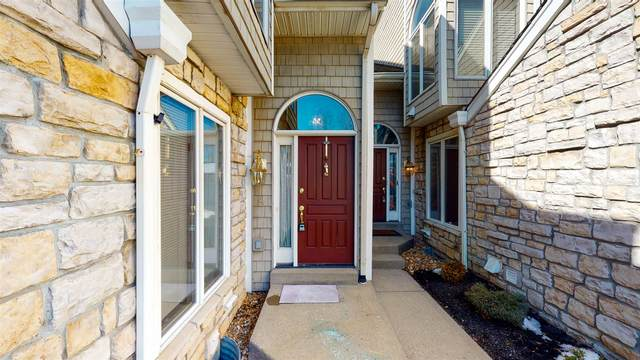 4 Tower Drive, Newport, KY 41071 (MLS #546220) :: Mike Parker Real Estate LLC