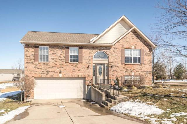 10327 Charleston Lane, Independence, KY 41051 (MLS #546223) :: Mike Parker Real Estate LLC