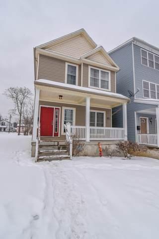 518 Thomas, Covington, KY 41014 (MLS #546227) :: Mike Parker Real Estate LLC