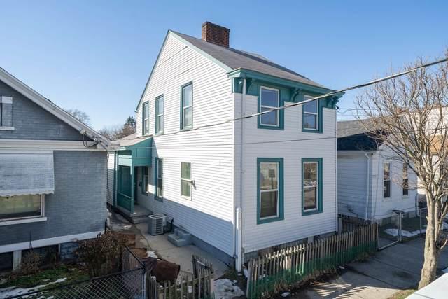 1713 Garrard, Covington, KY 41014 (MLS #546235) :: Mike Parker Real Estate LLC