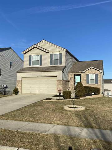 2231 Algiers, Union, KY 41091 (MLS #546236) :: Caldwell Group