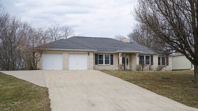 123 Austin Drive, Crittenden, KY 41030 (MLS #546237) :: Mike Parker Real Estate LLC