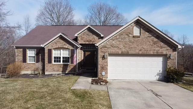 4379 Courier Court, Independence, KY 41051 (MLS #546239) :: Mike Parker Real Estate LLC