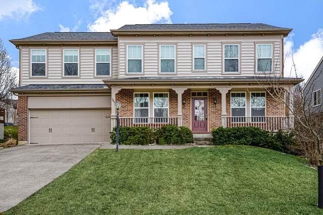 189 Grant Park Drive, Dayton, KY 41074 (MLS #546243) :: Caldwell Group