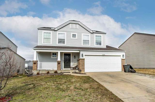2308 Sunflower Court, Hebron, KY 41048 (MLS #546252) :: Mike Parker Real Estate LLC