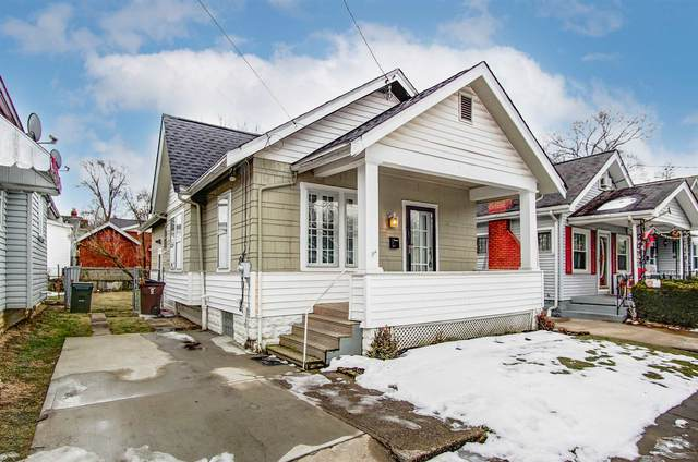 25 W 30th Street, Covington, KY 41015 (MLS #546257) :: Caldwell Group