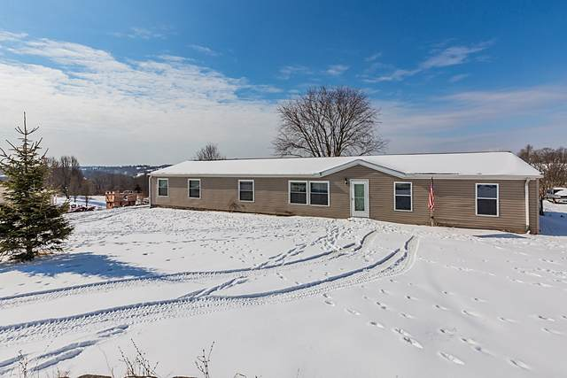 122 Southridge Drive, Verona, KY 41092 (MLS #546263) :: Mike Parker Real Estate LLC