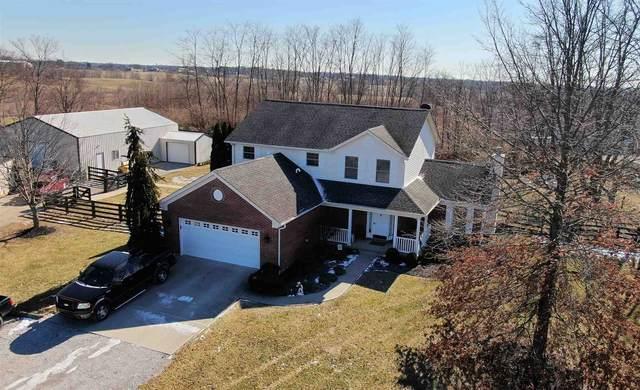 15330 Glencoe Verona Road, Verona, KY 41092 (MLS #546269) :: Mike Parker Real Estate LLC