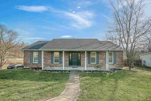 16188 Lebanon Crittenden Road, Verona, KY 41092 (MLS #546270) :: Mike Parker Real Estate LLC
