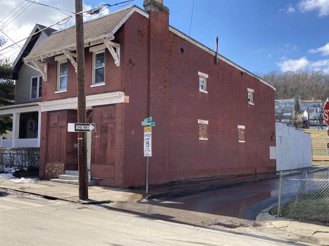 2001 Howell St., Covington, KY 41014 (MLS #546274) :: Mike Parker Real Estate LLC