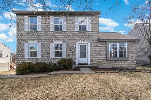 2847 Presidential Drive, Hebron, KY 41048 (MLS #546275) :: Mike Parker Real Estate LLC