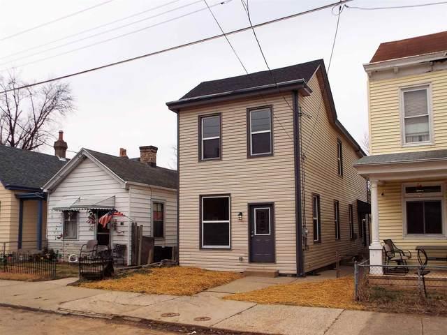 121 5th Avenue, Dayton, KY 41074 (MLS #546276) :: Caldwell Group