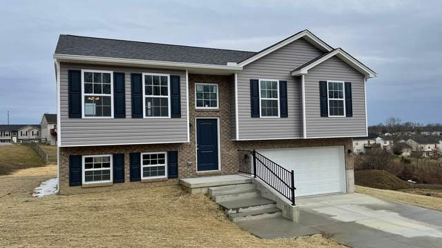 449 Eagle Creek Drive, Dry Ridge, KY 41035 (MLS #546280) :: Mike Parker Real Estate LLC