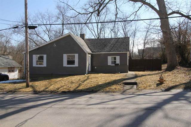 178 Dell Street, Elsmere, KY 41018 (MLS #546282) :: Caldwell Group