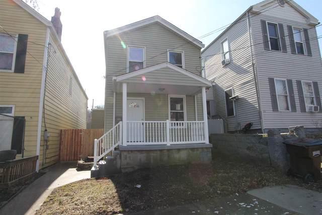 21 Ash, Ludlow, KY 41016 (MLS #546284) :: Mike Parker Real Estate LLC