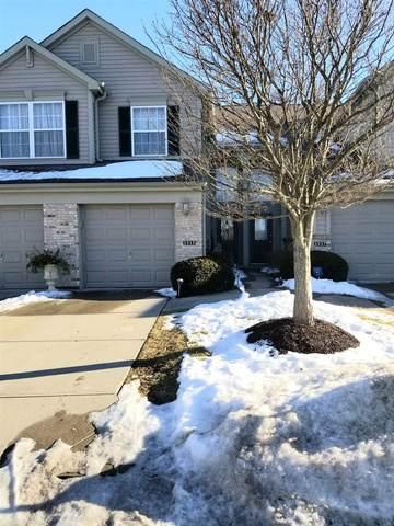 1515 Atlanta Court #303, Florence, KY 41042 (MLS #546286) :: Mike Parker Real Estate LLC