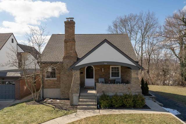 904 Clayton Court, Bellevue, KY 41073 (MLS #546288) :: Caldwell Group