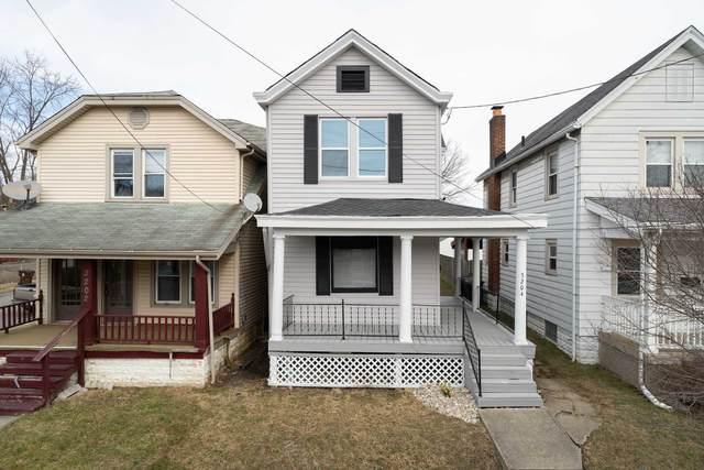 3204 Latonia Avenue, Covington, KY 41015 (MLS #546290) :: Mike Parker Real Estate LLC
