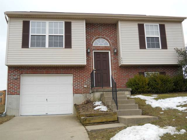 643 Badger Court, Independence, KY 41051 (MLS #546298) :: Caldwell Group