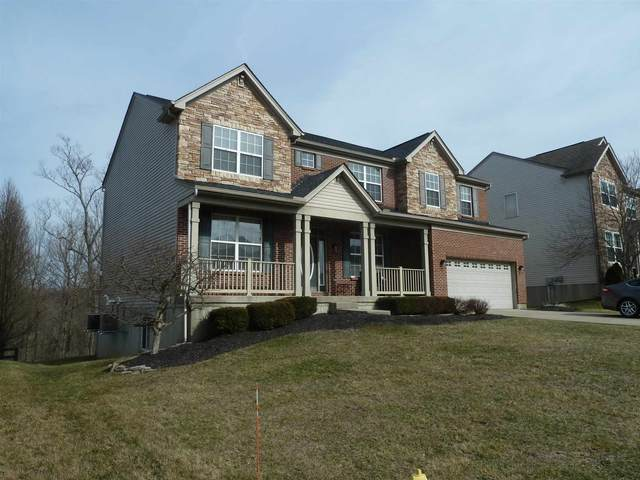 4957 Sundance Drive, Independence, KY 41051 (MLS #546300) :: Caldwell Group