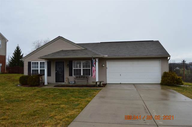 10355 Canberra Drive, Independence, KY 41051 (MLS #546316) :: Mike Parker Real Estate LLC