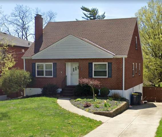 43 Price Avenue, Erlanger, KY 41018 (MLS #546326) :: Caldwell Group