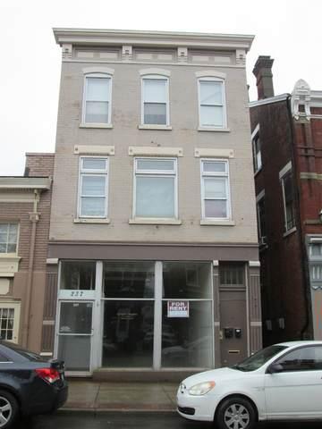 237 Elm Street, Ludlow, KY 41016 (MLS #546336) :: Mike Parker Real Estate LLC