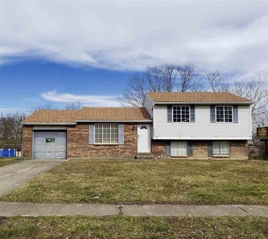 3436 Ridgewood Drive, Erlanger, KY 41018 (MLS #546337) :: Caldwell Group