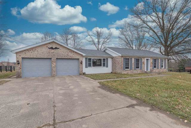 1900 Hicks Pike, Union, KY 41091 (MLS #546342) :: Mike Parker Real Estate LLC