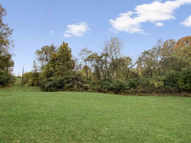 0 Chinquapin Hill Road, Petersburg, KY 41080 (MLS #546347) :: Mike Parker Real Estate LLC