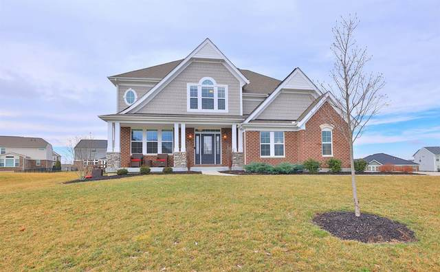 11191 War Admiral Drive, Union, KY 41091 (MLS #546348) :: Mike Parker Real Estate LLC