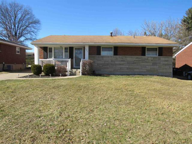 804 Monte Lane, Covington, KY 41011 (MLS #546355) :: Apex Group
