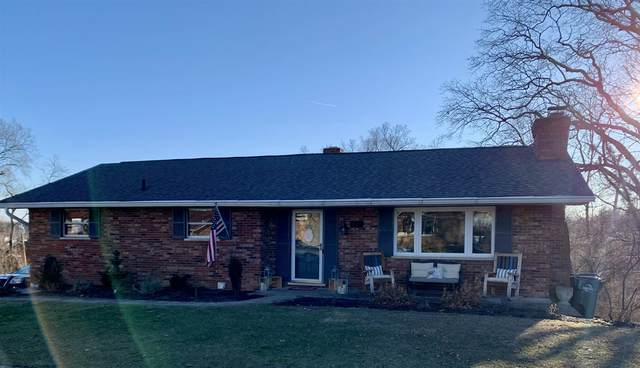 3747 Parkview, Alexandria, KY 41001 (MLS #546356) :: Apex Group