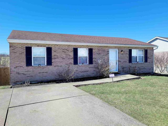 170 Barley Circle, Crittenden, KY 41030 (MLS #546364) :: Mike Parker Real Estate LLC