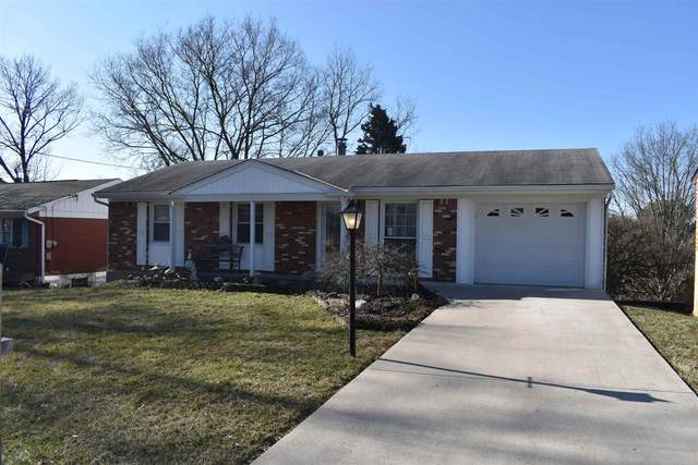 26 Dorothy Drive, Highland Heights, KY 41076 (MLS #546370) :: Caldwell Group