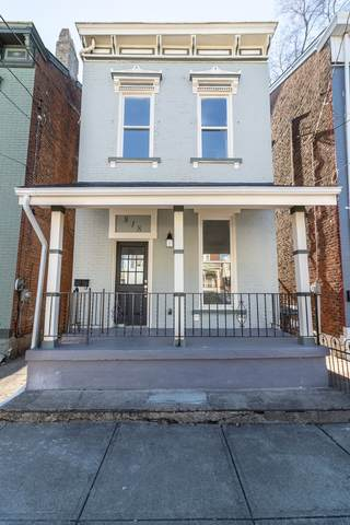 818 Central Avenue, Newport, KY 41071 (MLS #546376) :: Apex Group