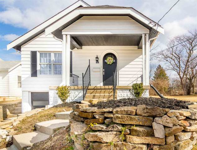 101 Crestwood, Highland Heights, KY 41076 (MLS #546377) :: Caldwell Group