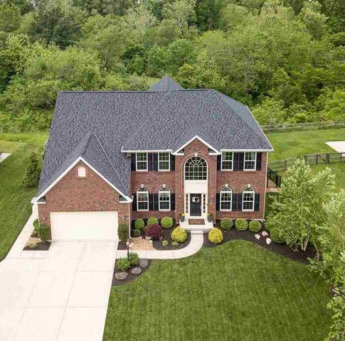 8527 Crozat Street, Union, KY 41091 (MLS #546393) :: Mike Parker Real Estate LLC