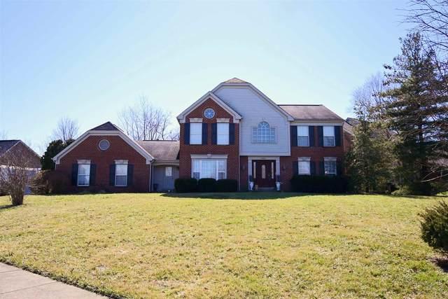 1401 Bur Oak Court, Hebron, KY 41048 (MLS #546396) :: Mike Parker Real Estate LLC