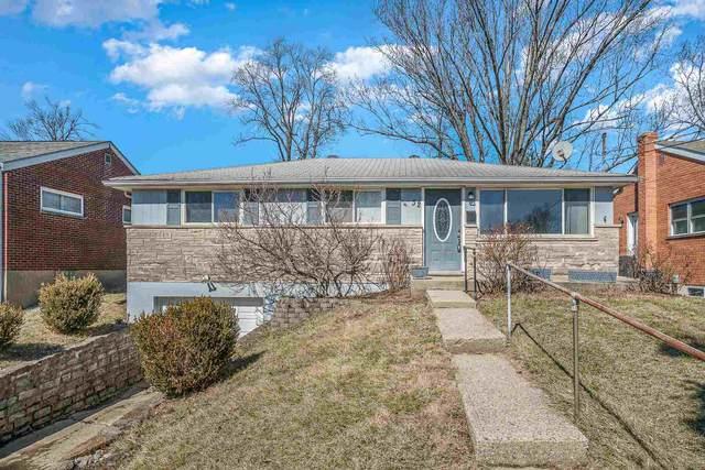 32 Julia Avenue, Florence, KY 41042 (MLS #546398) :: Mike Parker Real Estate LLC