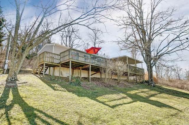 170 Marshall Lane, Warsaw, KY 41095 (MLS #546415) :: Mike Parker Real Estate LLC