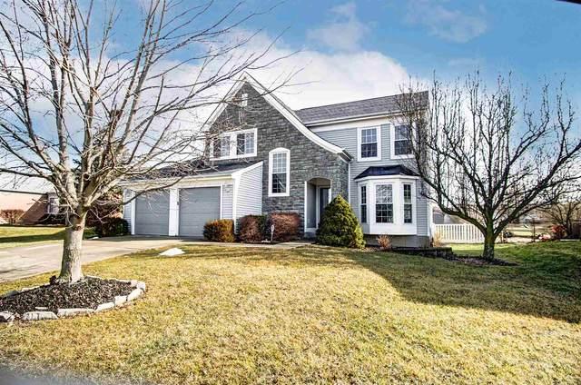 5514 Strike The Gold Drive, Burlington, KY 41005 (MLS #546422) :: Mike Parker Real Estate LLC