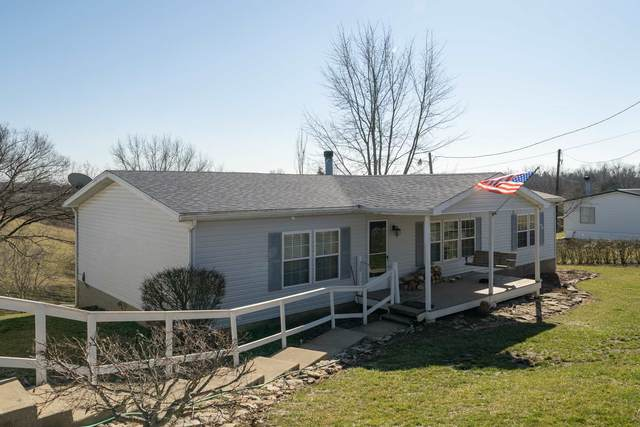 614 Fairview Road, Williamstown, KY 41097 (MLS #546428) :: Apex Group