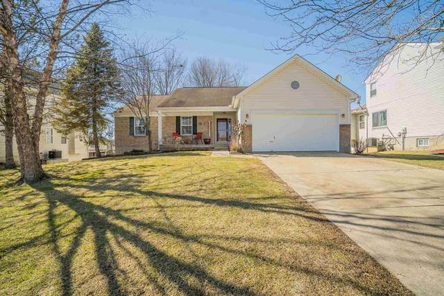 7424 Cumberland Circle, Florence, KY 41042 (MLS #546429) :: Mike Parker Real Estate LLC