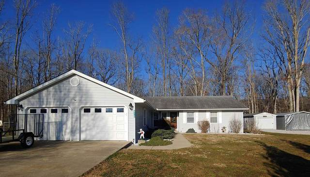 470 Swan Court, Perry Park, KY 40363 (MLS #546430) :: Mike Parker Real Estate LLC