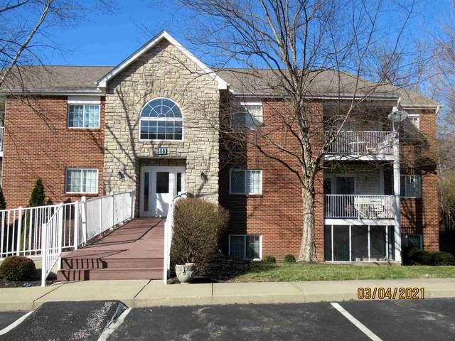 388 Marian #6, Florence, KY 41042 (MLS #546439) :: Mike Parker Real Estate LLC