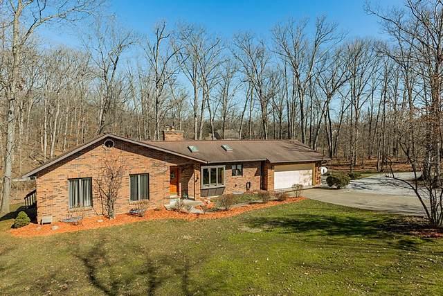 10137 Morvue Drive, Alexandria, KY 41001 (MLS #546440) :: Mike Parker Real Estate LLC