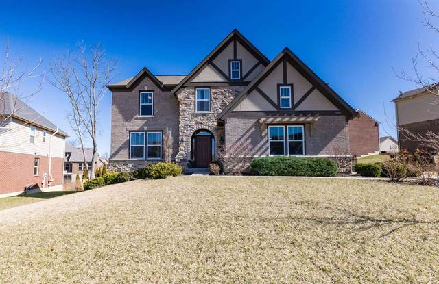 11096 War Admiral Drive, Union, KY 41091 (MLS #546443) :: Caldwell Group