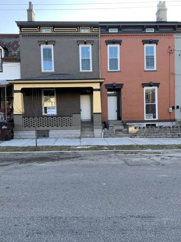 912 Columbia Street, Newport, KY 41071 (MLS #546445) :: Apex Group