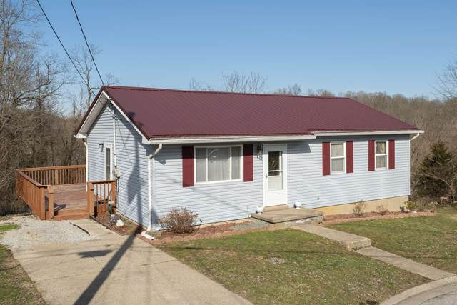 5 Lakeshore Court, Williamstown, KY 41097 (MLS #546448) :: Caldwell Group
